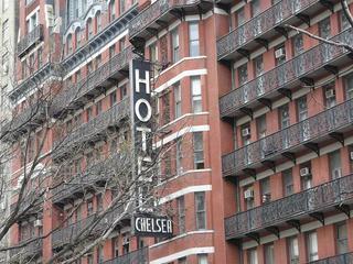Deur hotelkamer Bob Dylan verkocht voor ruim 100.000 euro
