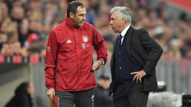 Bayern stelt alvast opvolger aan voor beoogd Swansea-trainer Clement
