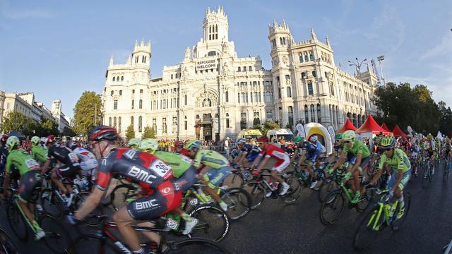 Overzicht: Klassementen, etappeschema en deelnemers Vuelta