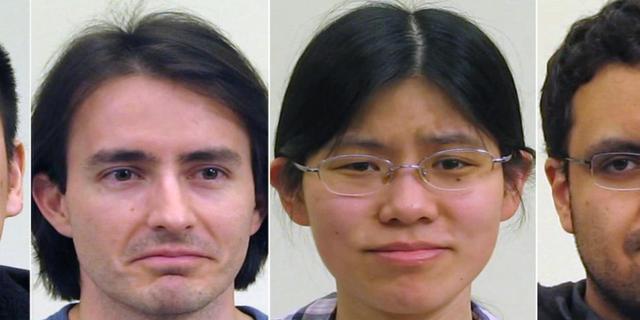 'Afkeurende gezichtsuitdrukking in alle culturen hetzelfde'