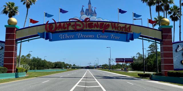 Disney ontslaat 28.000 medewerkers van Amerikaanse pretparken