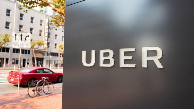 Uber krijgt ruim half miljard dollar boete om schijnconstructie personeel