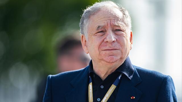 Todt denkt dat coureurs voorzichtiger worden na positieve coronatest Pérez