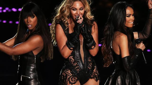 Vader Beyoncé produceert musical over Destiny's Child