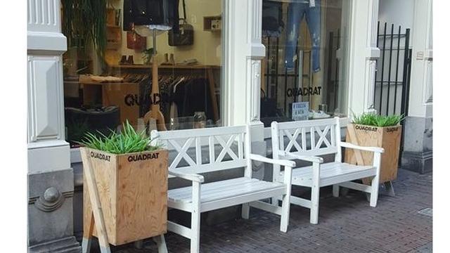 Koffiezaak 30ML verhuist naar Vredenburg