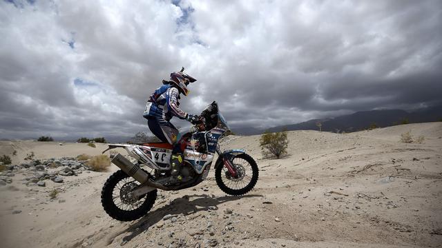 26 Nederlanders verschijnen begin volgend jaar aan start Dakar Rally