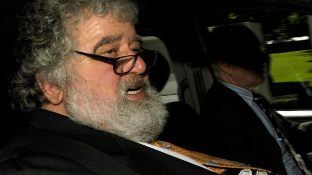 FIFA schorst FBI-kroongetuige Chuck Blazer voor het leven