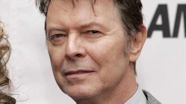 David Bowie wilde nog één album maken na Blackstar