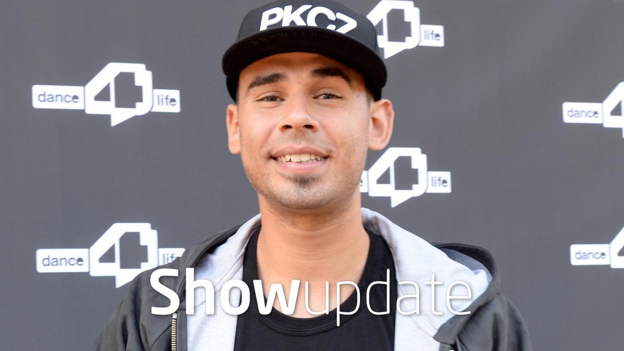 Show Update: dj Afrojack ligt onder vuur