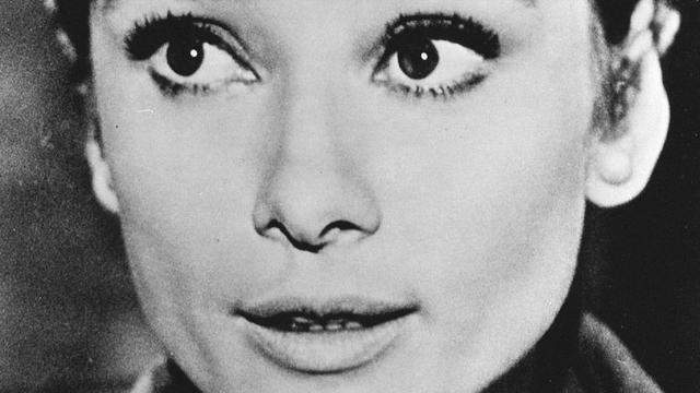 Standbeeld Audrey Hepburn verplaatst naar Brussel