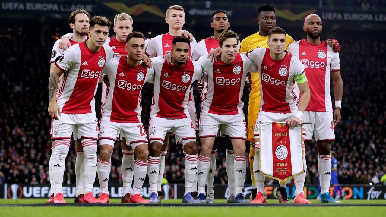 Nabeschouwing: 'Dit lijkt het einde van bijzondere Ajax-generatie'