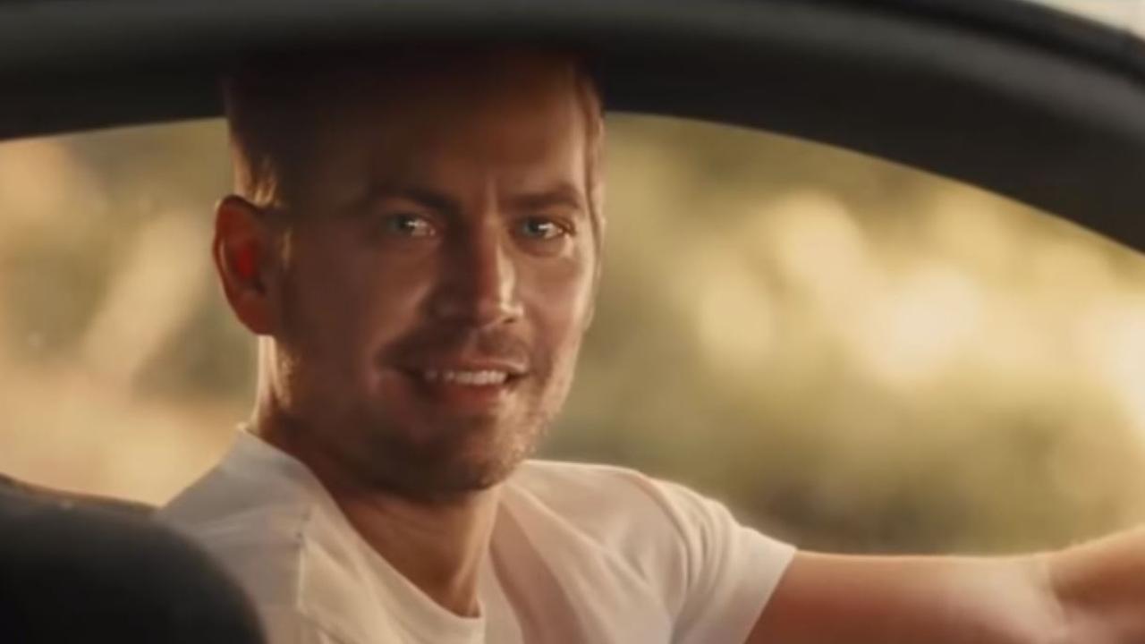 Furious 7 Paul Walker Quotes Quotesgram: Fast & Furious 7 Official Ending Scene Paul Walker-tribute