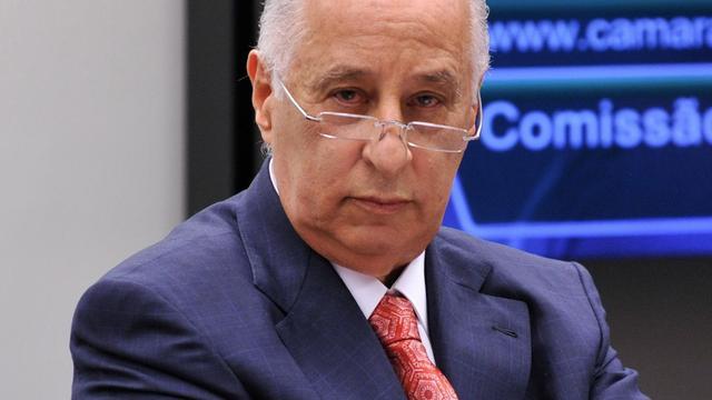 Voorzitter Braziliaanse bond niet naar FIFA-vergadering in Zürich