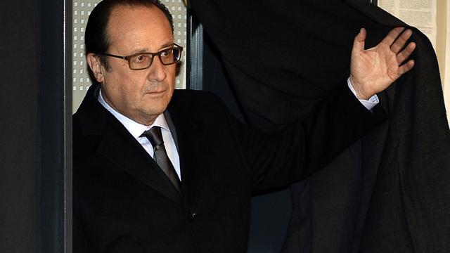 Lokale verkiezingen Frankrijk van start