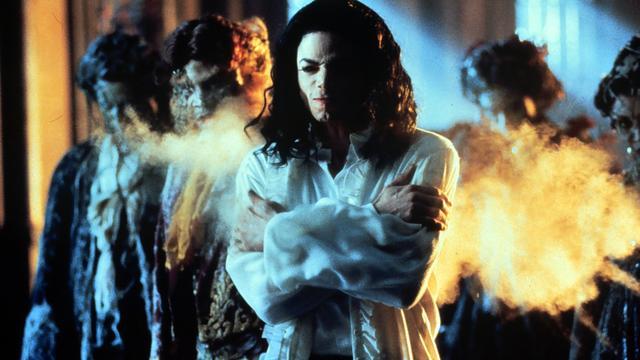 Muziek Michael Jackson centraal in Halloweenspecial
