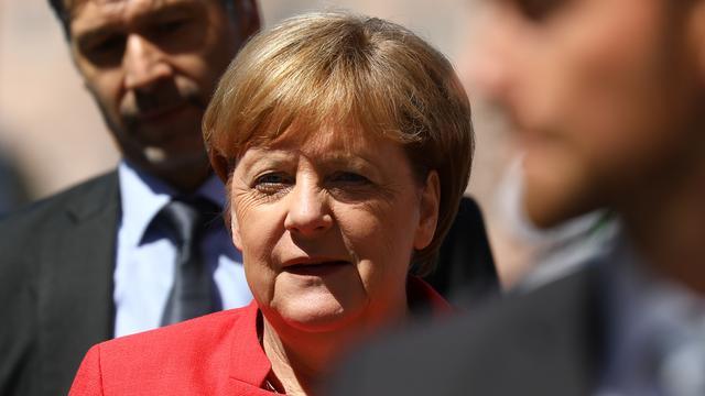 CDU en SPD krijgen klappen in Hessen in Duitsland