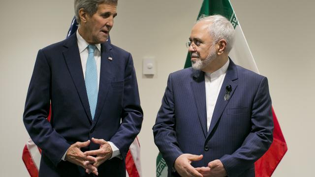 Overleg in Wenen over nucleair programma Iran