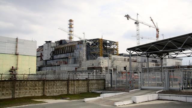 Oekraïne herdenkt kernramp van Tsjernobyl