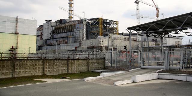 Nederland draagt miljoen euro bij aan bergen kernafval Tsjernobyl