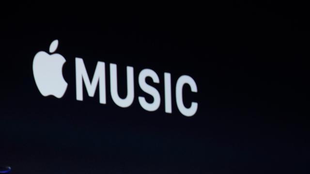 'Apple Music heeft 10 miljoen abonnees'