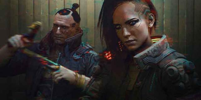 The Witcher- en Cyberpunk 2077-maker CD PROJEKT gehackt