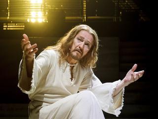 De musical Jesus Christ Superstar komt tóch nog een keer terug naar Nederland