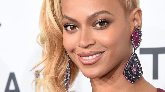 Zangeres Beyoncé lanceert nieuw nummer