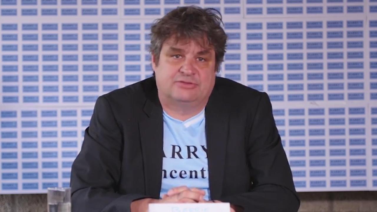 'Berrie van Gerwen' maakt regisseur musical All Stars bekend