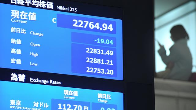 'Bubbel op aandelenmarkt hoeft geen crisis te veroorzaken'