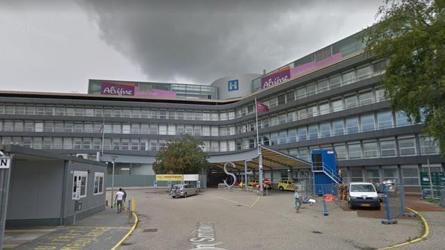 Alrijne Ziekenhuis zet triagecentrum op in Leiderdorp