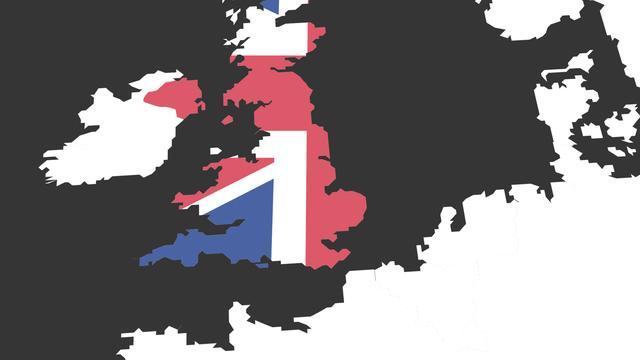 Waarom Noord-Ierland een probleem is bij onderhandelingen Brexit