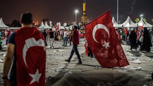 Broer van Fethullah Gülen in Turkije veroordeeld  tot 10,5 jaar cel
