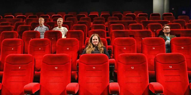 Theaters vragen kabinet meer dan 30 man per zaal toe te staan na lockdown