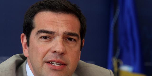 Eurolanden voeren druk op Griekenland op