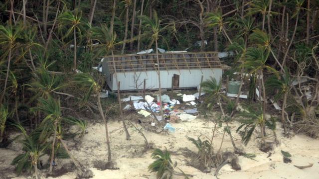 Dodental cycloon Fiji loopt op