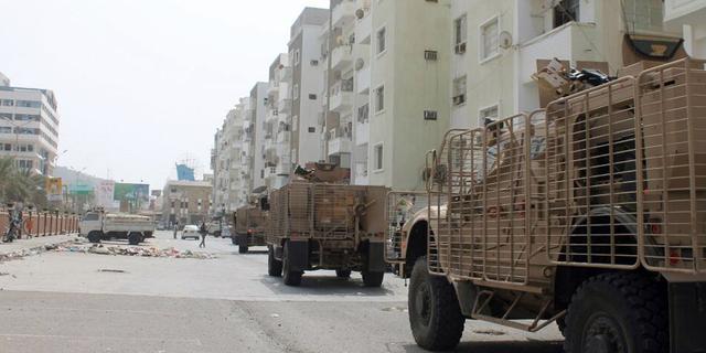 Gouverneur Aden in Jemen omgekomen door autobom