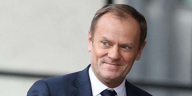 'EU-president wil Verenigd Koninkrijk flexibel uitstel voor Brexit bieden'