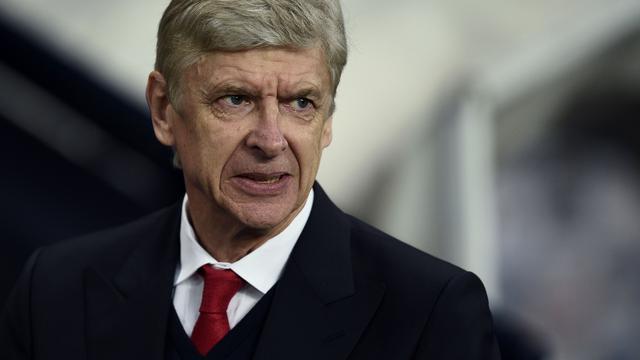 Wenger kan zich geen oneerlijker Engels kerstschema herinneren