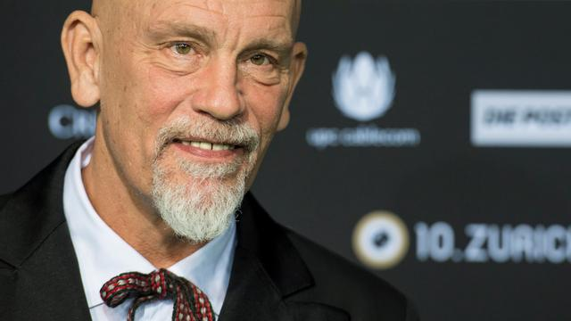 John Malkovich speelt Harvey Weinstein in Brits theaterstuk