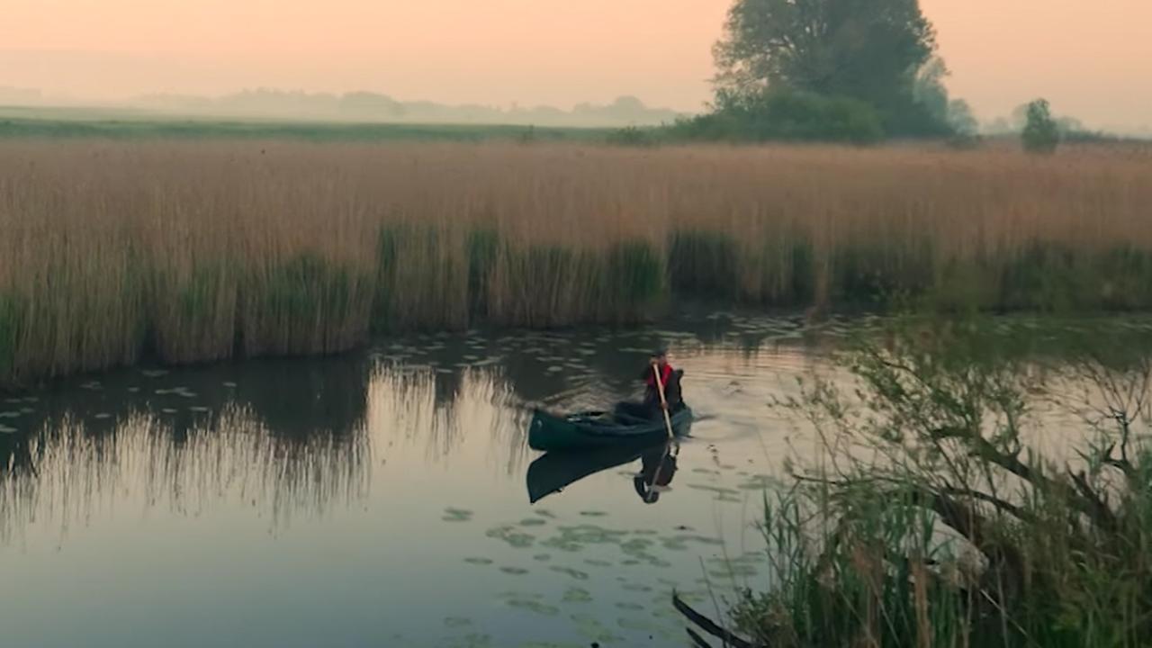 Trailer: De levende rivier