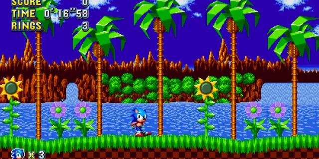 De 'Blue Blur' is jarig: Sonic The Hedgehog bestaat dertig jaar