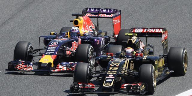 Horner wil dat Renault prioriteit geeft aan prestatie van motor