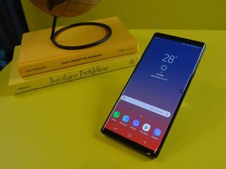 Ook Samsung Galaxy Watch gepresenteerd
