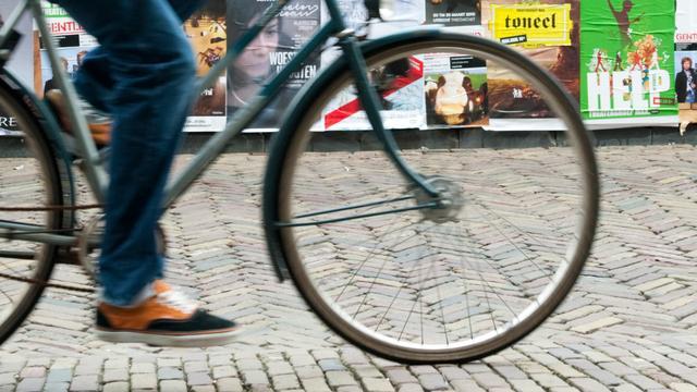 LAURA fietsvierdaagse dit jaar van 5 tot en met 8 juli