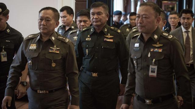 Thaise junta wil bevolking langer en slimmer maken