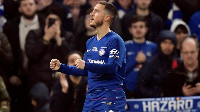 Chelsea-coach Sarri wil meer dan 100 miljoen voor 'onhoudbare' Hazard