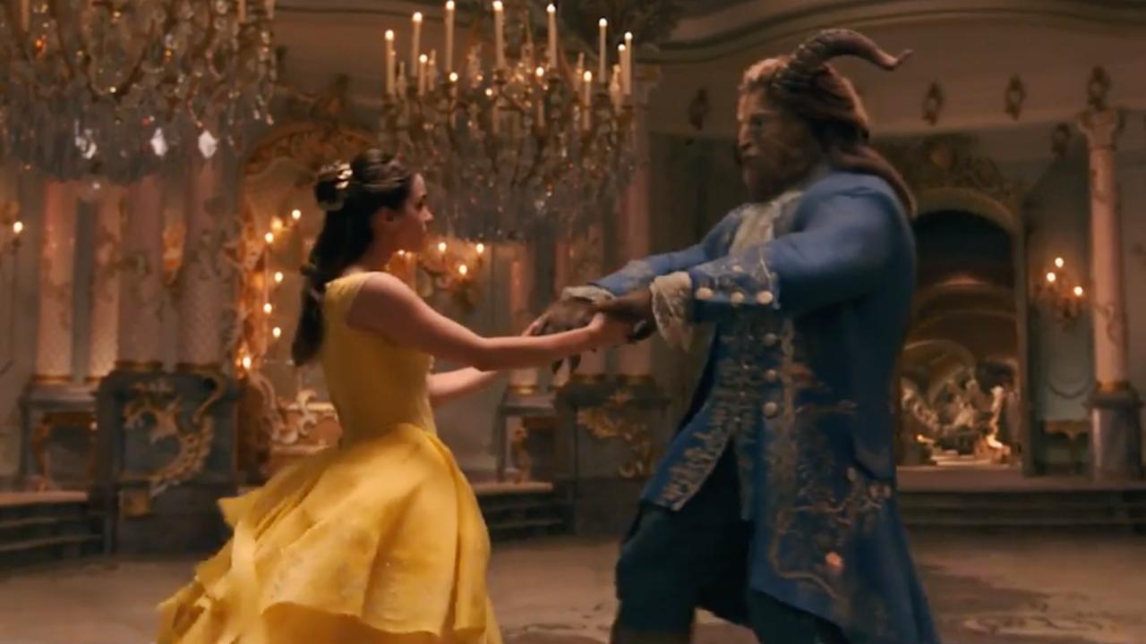 John Legend en Ariana Grande zingen soundtrack Belle en het Beest