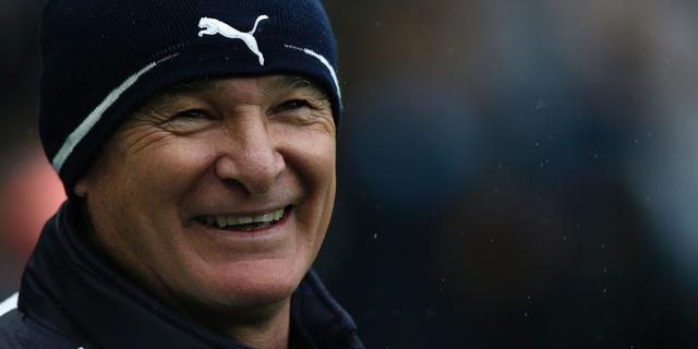 Leicester City-manager Ranieri legt druk bij andere clubs