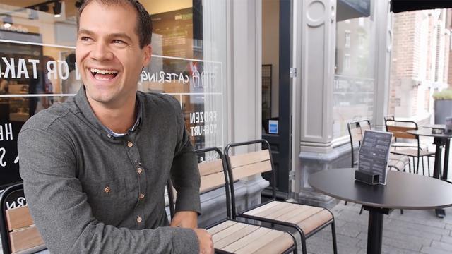 Yoghurt Barn: 'Mijn tien winkels zijn mijn kantoor'