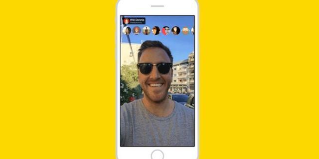 Livestream-app Meerkat wil sociaal netwerk worden